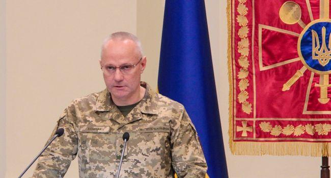 Покушение на Кириленко: глава Генштаба Хомчак получил срочное задание от Зеленского