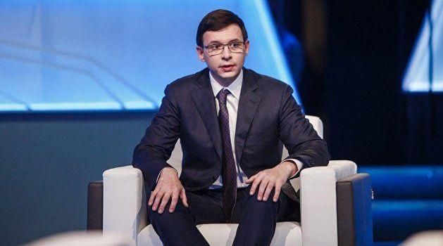 Мураев врет своим избирателям, манипулируя чувствами людей — Макаровский