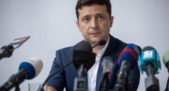 Политолог: «Большинство в Раде у Зеленского будет лишь на бумаге»