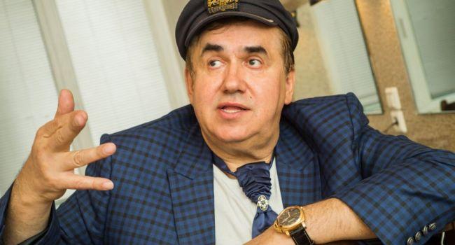 «Это не ешь, туда не ходи»: Садальский рассказал, кто и зачем хочет запретить грузинское вино, - интрига раскрыта