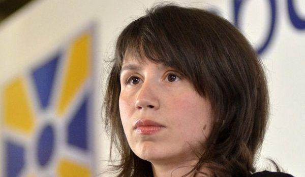 Татьяна Черновол не против коалиции «Европейской Солидарности» с партией Медведчука и Оппоблоком