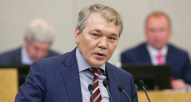 «Принудить к миру!»: в России выступили с жестким заявлением о Грузии и Украине
