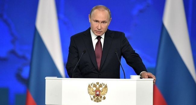 «Это тоже может быть интересно»: Путин принял приглашение Зеленского относительно встречи в Минске