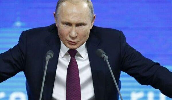 «Это может быть интересно»: Путин прокомментировал предложение Зеленского о встрече в Минске