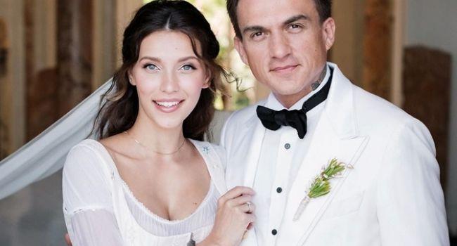 «Заставлю дочь!» Тодоренко рассказала о своем эксклюзивном свадебном платье