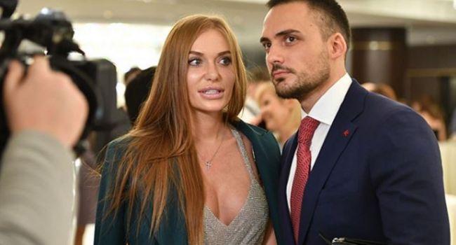 «Наконец-то нормальный депутат»: бывший муж Славы Каминской собрался в Раду