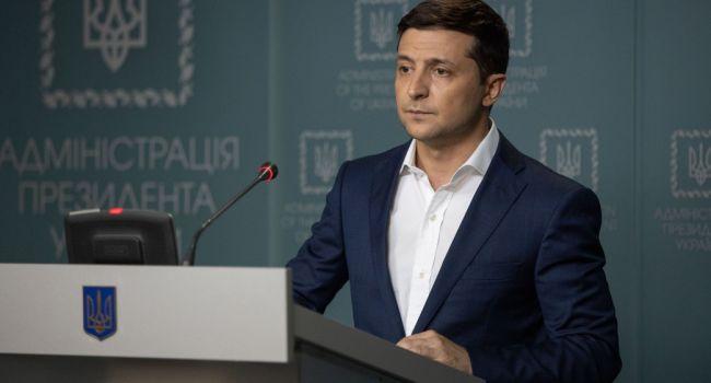 Тарас Березовец: на самом деле очень хорошо, что Зеленский вскрылся сейчас, а не после парламентских выборов