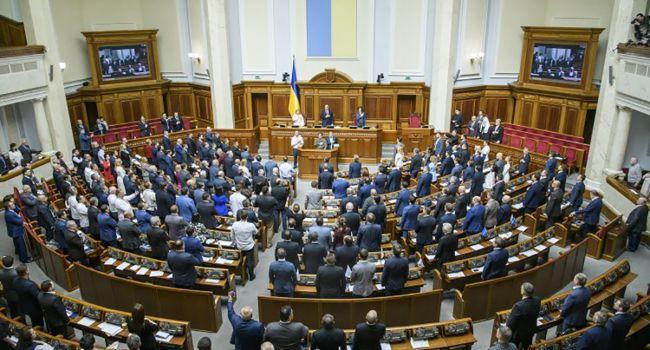 Политолог рассказал, состоятся ли очередные парламентские выборы по новому Избирательному Кодексу