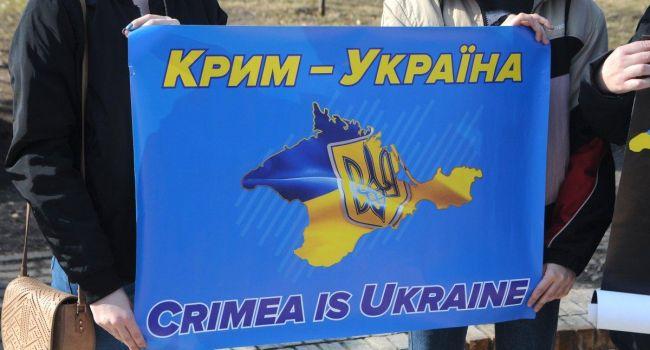 «Будет хаос, руины, диверсии, провокации и попытки межнациональной эскалации»: стало известно о сценарии возвращения Крыма