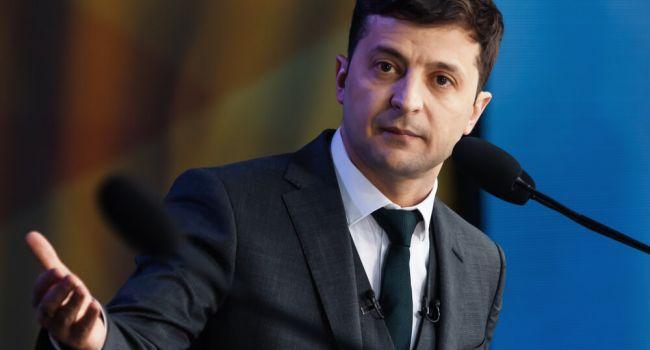«Зеленский абсолютно управляемый человек»: В Госдуме России отреагировали на решение украинского президента усилить активность на Донбассе