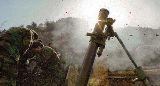 Ситуация на Донбассе: за одного убитого бойца ВСУ, силы ООС отплатили всемеро