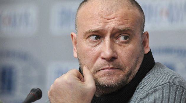 Ярош о приговоре Маркива: «Давайте упакуем с десяток итальянцев, которые приезжают в Украину»