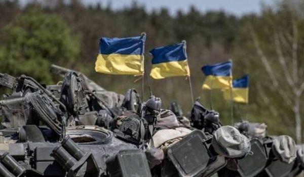 Война на Донбассе: ВСУ дали мощный отпор путинским боевикам