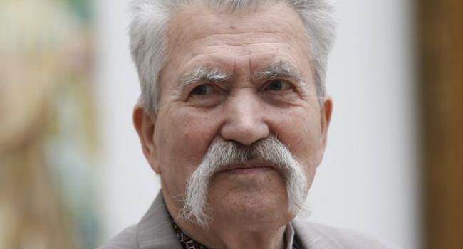 Активист: когда во главе элиты были Черновил, Лукьяненко, народ боролся за независимость, теперь поводыри другие