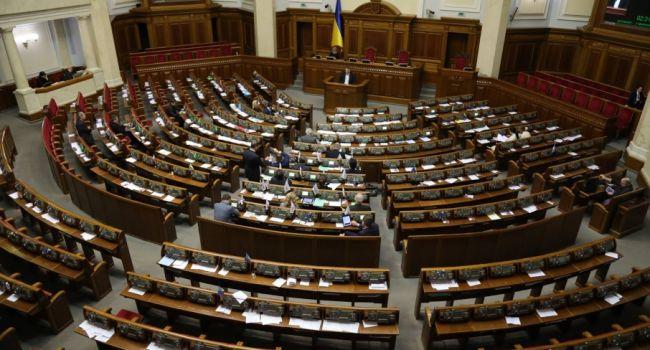 Владимир Фесенко: нардепам от «Голоса» и «Слуги народа» будет очень скучно в парламенте