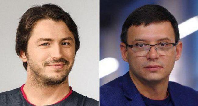 «На жабу и гадюку»: Мураев остолбенел от заявления Притулы о распаде «Оппоблока»