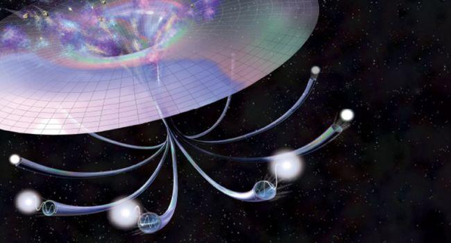 «Жуткое действие на расстоянии»: ученые впервые показали квантовую запутанность