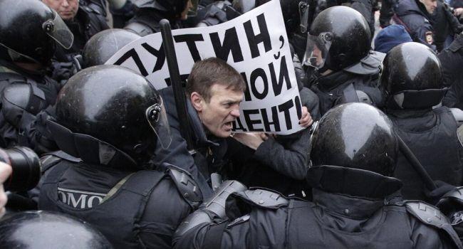 «Власть просто сгниет заживо. Будет вонять долго и очень неприятно»: российский музыкант рассказал о возможном «Майдане» в РФ