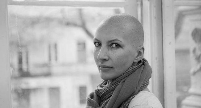 «Она любила писать сказки со счастливым концом. А для себя написать не успела»: от рака умерла украинская писательница