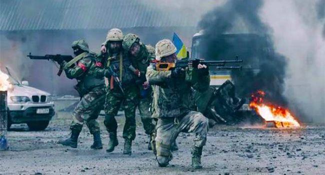 ВСУ дали жару террористам: командиры «Востока» в панике убегали от смерти задом наперед