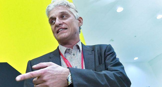 Олег Тиньков предложил назвать умных миллионеров