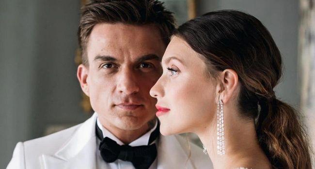 Регина Тодоренко и Влад Топалов в деталях рассказали, как прошла их свадьба, засветив на камеру обнаженные тела