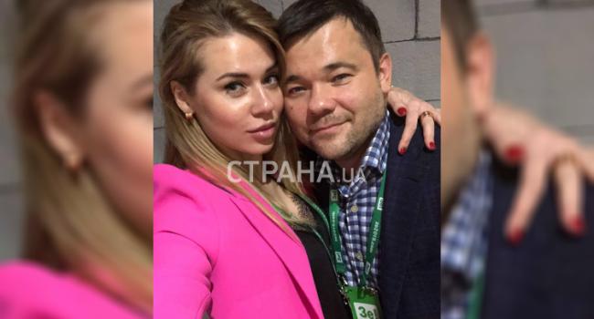 «Пришел ко мне на день рождения, и украл мое сердце»: девушка Богдана рассказала о ревности к Зеленскому и о хорошем чувстве юмора своего партнера