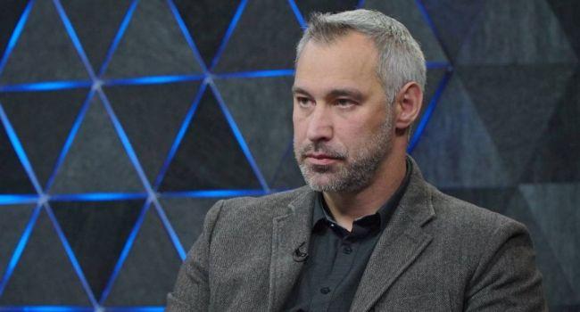 У Зеленского хотят пересмотреть антикоррупционное законодательство и отменить «поправки Лозового» - Рябошапка