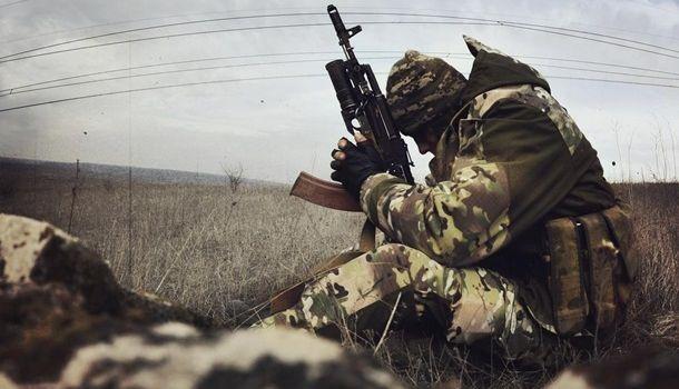Бойцы ВСУ отомстили России за невосполнимые потери в составе ООС