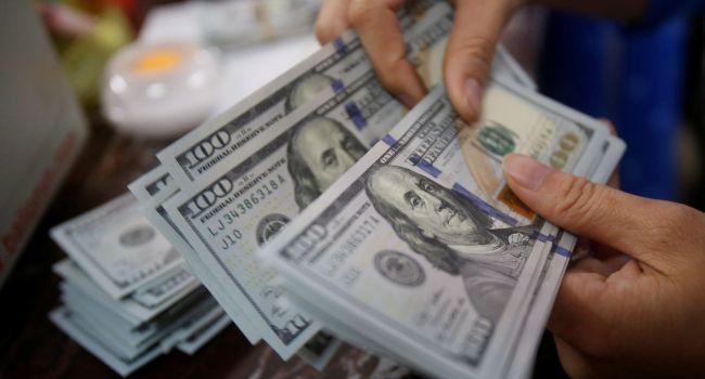 Депозиты в Украине стали дешевле