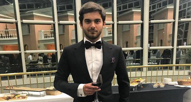 Смерть за рулем Александра Маругова, Маругов младший скончался