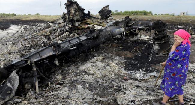 Россия в конечном итоге признает, что это ее военнослужащие сбили «Боинг» - Захаров