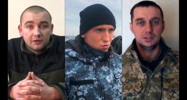 «Порошенко говорил об освобождении до выборов?»: суд Москвы продлил арест пленным бойцам ВМС ВСУ на 3 месяца