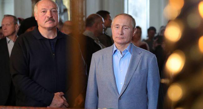 «Два православных коммуниста предаются обрядам сатаны, не открестятся»: россияне жестко протроллили показуху Путина и Лукашенко на Валааме
