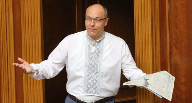 Отказ Парубия созвать внеочередное заседание Рады обернулся растратой 700 миллионов гривен из государственного бюджета - Зеленский