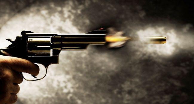 В курортном Бердянске произошла стрельба в магазине