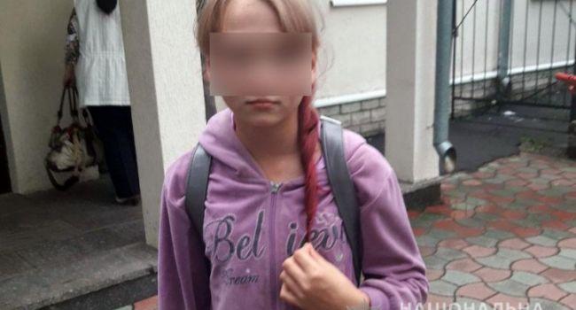 На Полтавщине 12-летняя девочка не жила дома, чтобы не мешать личному счастью матери