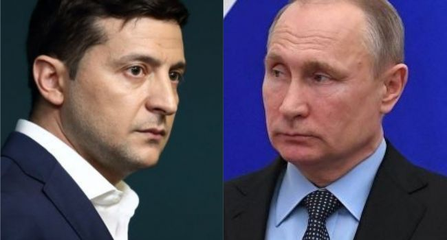 Зеленский рассказал, когда встретится с Путины