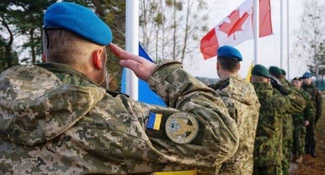«Это позорище!»: Мысягин прокомментировал ситуацию с канадским военным оборудованием для ВСУ