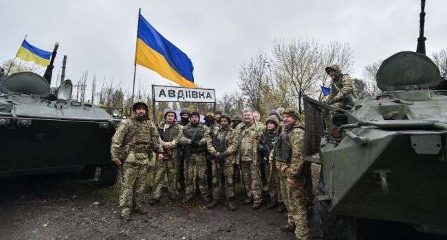 Навоевались: на допросы будут вызывать всех тех, кто освобождал Донбасс