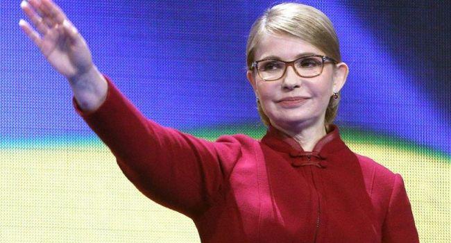 Тимошенко: поднял цену на газ – неси уголовную ответственность