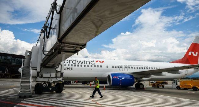 Очередное ЧП в Шереметьево: на борту Boeing 737 произошла экстренная ситуация