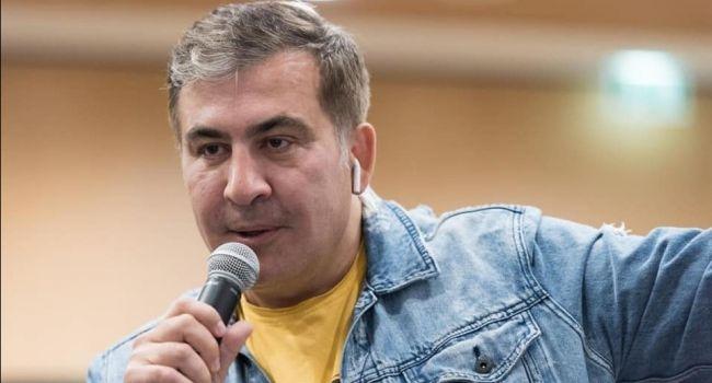 Саакашвили заявил, что не претендует на пост премьер-министра Украины
