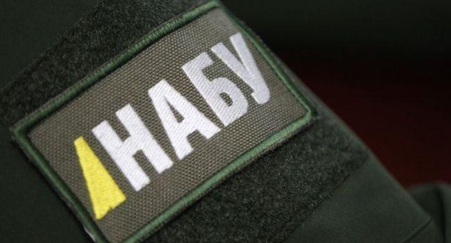 В НАБУ до сих пор так и не показали результата по делу Гладковского-Свинарчука