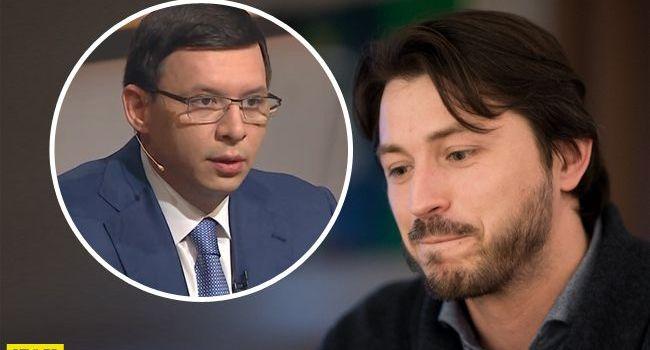Сергей Притула в очередной раз «вздрючил» Мураева, оппозиционер остолбенел