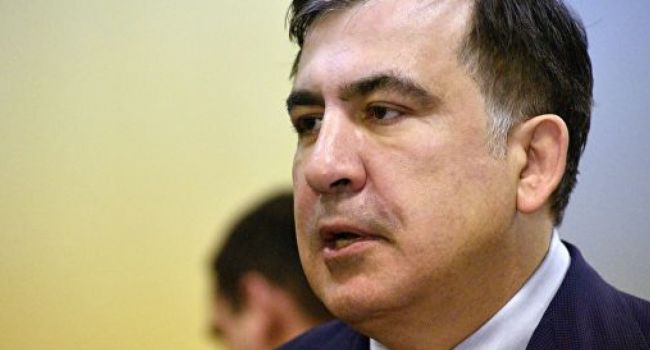 Саакашвили рассказал, кого видит на посту украинского премьера