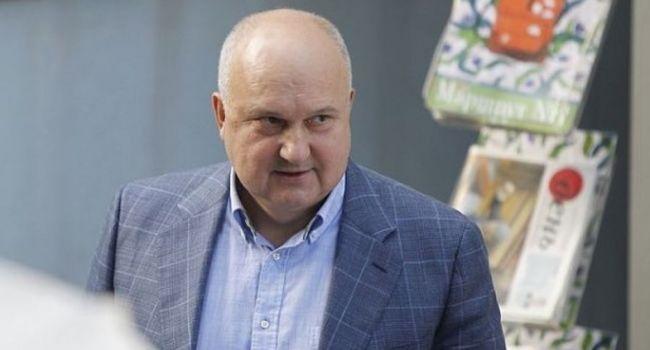 Смешко случайно набрал на президентских выборах 6 процентов, а потом понял, что в парламент не пройдет, но можно заработать на этом - Лозовский