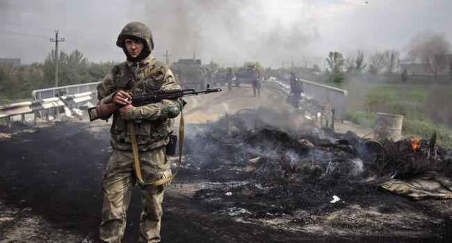 Обстрелы мирного населения: военные РФ убили мирного жителя Красногоровки