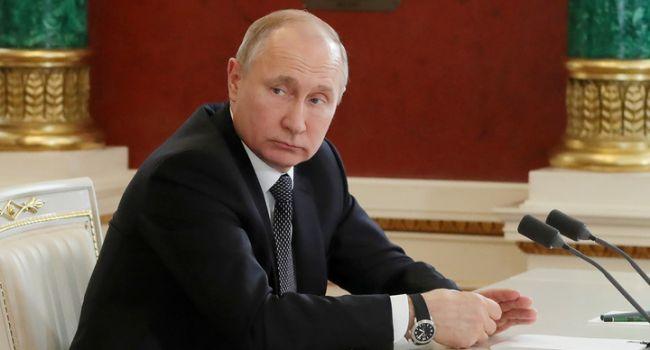 Киселев: Путин в 2024 году никуда не уйдет