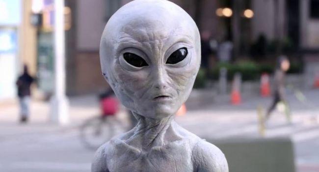 Военные США прячут инопланетян от общественности